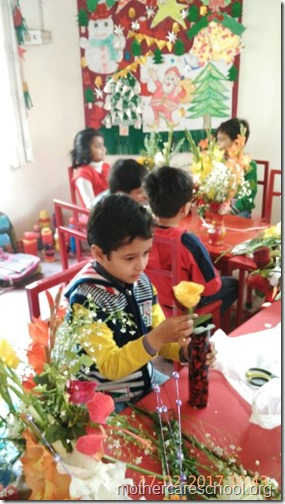 Best Nursery and Daycare School In Lucknow (2)