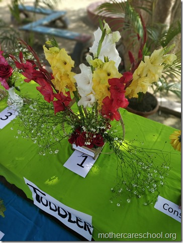 flower arrangement(6)