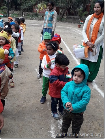 Republicday Celebrations at Mothercare (19)