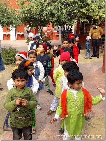 Republicday Celebrations at Mothercare (2)