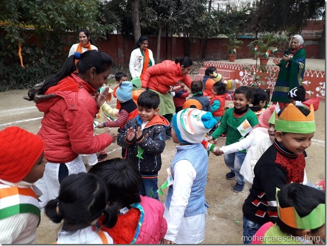 Republicday Celebrations at Mothercare (22)